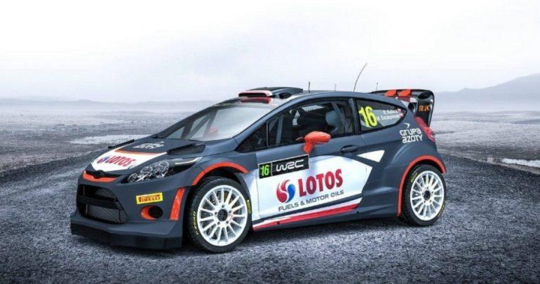 كوبيتسا يكشف عن زي سيارته الجديدة لموسم 2015