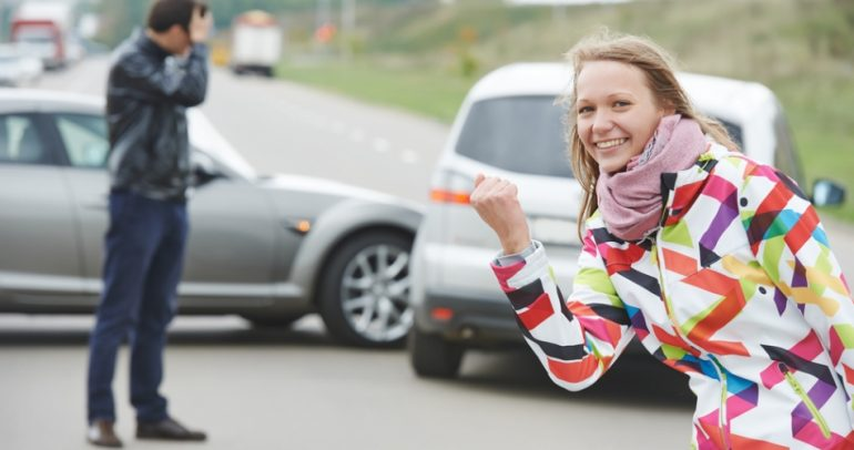 انتقاما.. هذا ما يمكن أن تفعله المرأة بسيارة زوجها