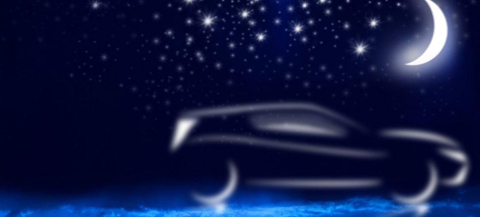 رؤية السيارات في الحلم