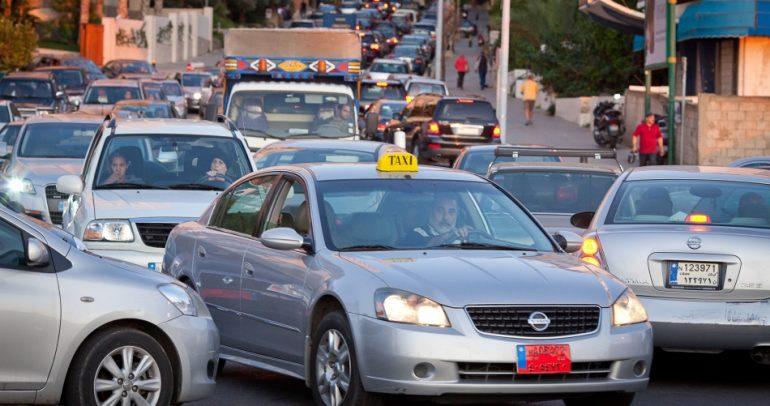 السائق اللبناني VS الأوروبي.. فيديو يفضح الفروقات في القيادة