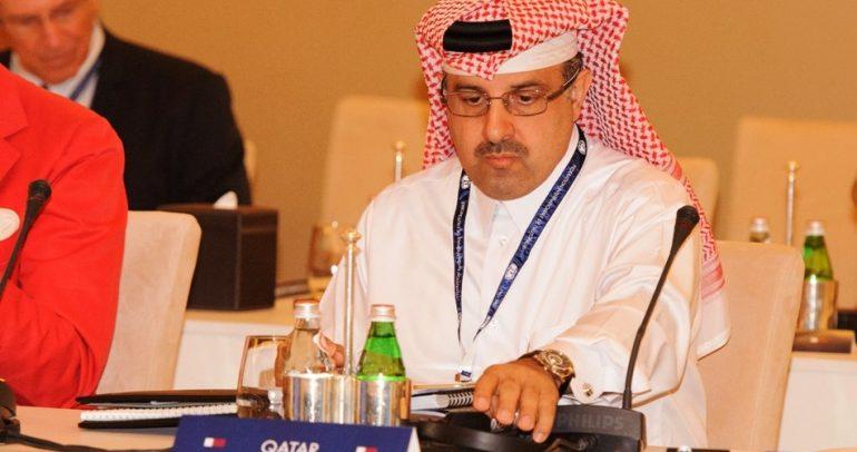 أستعدادات مكثفه لرالي قطر الدولي 2015