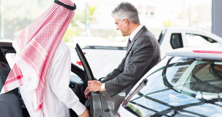 السعوديون ووكالات السيارات.. خلافات وأرقام تخطت الحدود