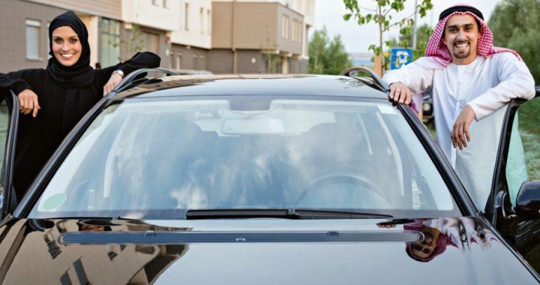 أغرب حالة طلاق في السعودية.. والسبب سيارة