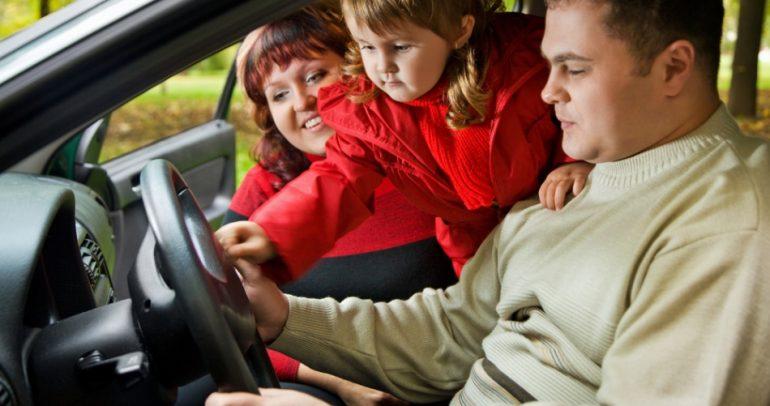 اخسر وزنك لتوفر استهلاك الوقود في سيارتك!