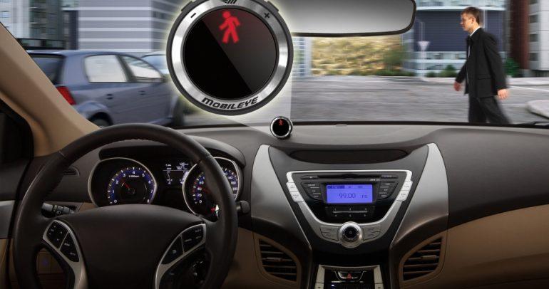 هكذا ستكون التقنيات التكنولوجية في السيارات ذات القيادة الذاتية