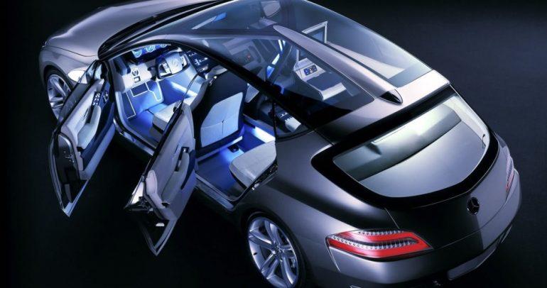 خطوات بسيطة تجعل من سيارتك مستقبلية ومفعمة بالتكنولوجيا