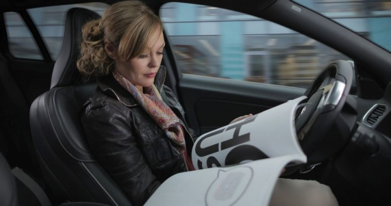 السيارات ذاتية القيادة تهدد الامن القومي.. ما هي مخاطرها؟