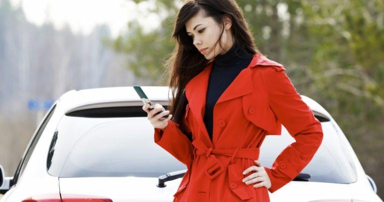 هكذا تحولت الهواتف الذكية الى مفاتيح لسياراتنا