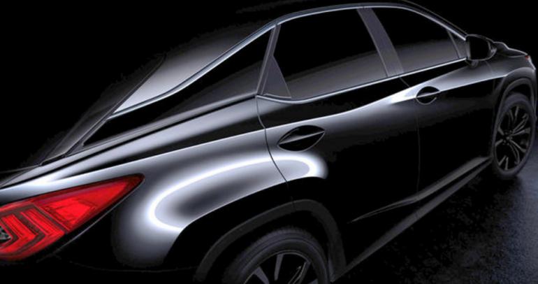 اليكم السيارة التي ستتربع على عرش معرض نيويورك للسيارات 2015