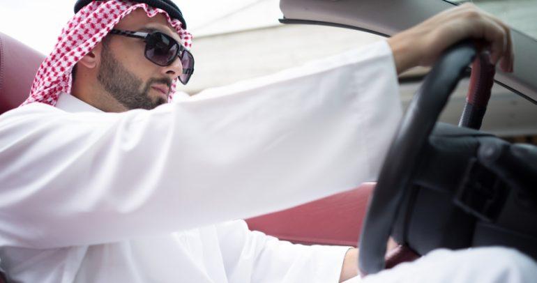 اختبر نفسك: هل تخالف الشريعة الاسلامية اثناء قيادة سيارتك ؟