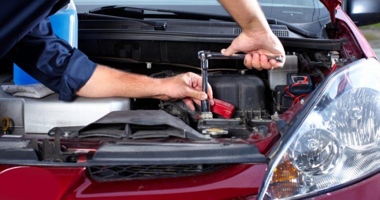 أجزاء مهمة في سيارتك.. إذا أهملتها فأنت في خطر !
