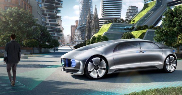 سيارات قادمة في المستقبل.. كن أول من يتعرف اليها (صور)