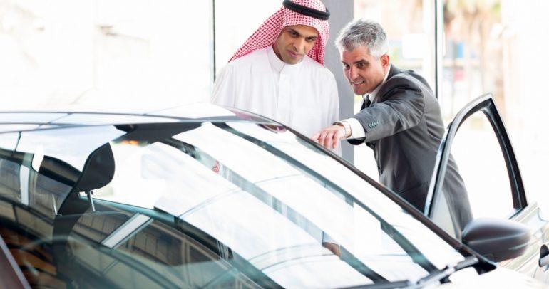 هذا هو واقع بيع وشراء السيارات في السعودية