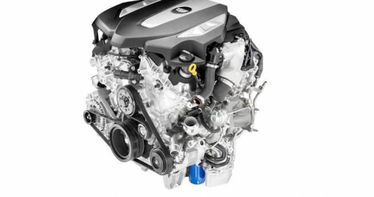 """تعرف الى محركات """"V6"""" الجديدة من جنرال موتورز"""