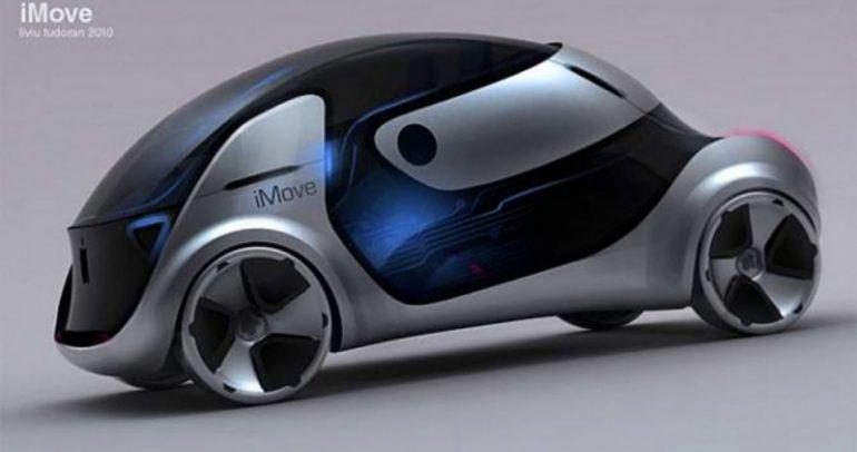 آبل تنتج أولى سياراتها الكهربائية بحلول 2020