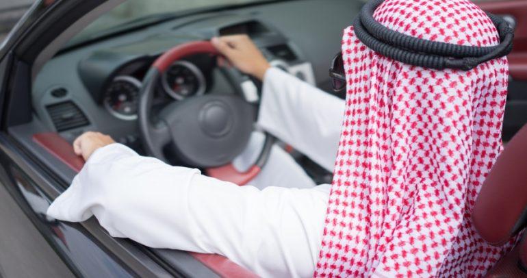 احذروا تسجيل المخالفات بحقكم في السعودية