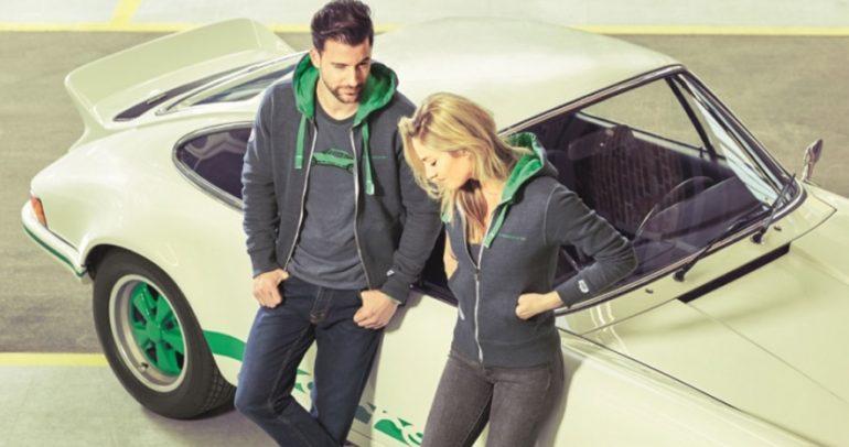 إضافات جديدة إلى مجموعة بورشه للسائق 2015