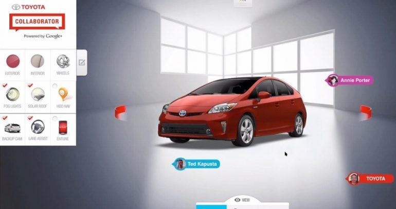 تدشين أول صالة عرض إفتراضية رقمية لسيارات تويوتا بالإمارات