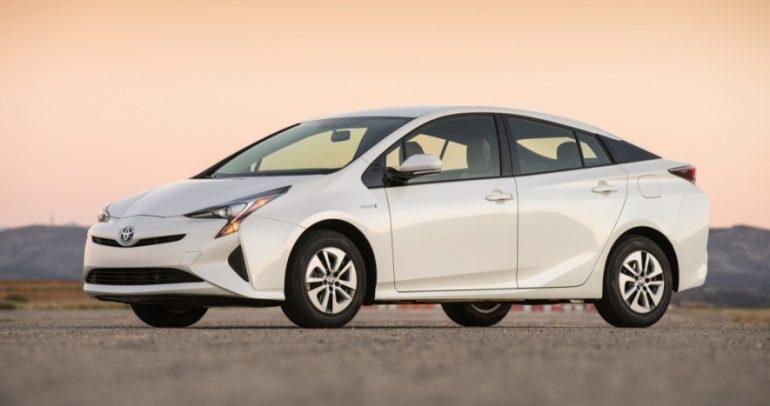 تويوتا بريوس: السيارة الأكثر توفيرا للوقود في العالم