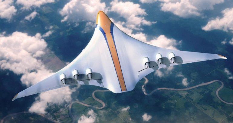 كيف ستكون طائرات عام 2050؟