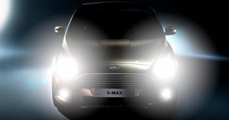 نظام من فورد لسلامة القيادة ليلا: High Beam Control