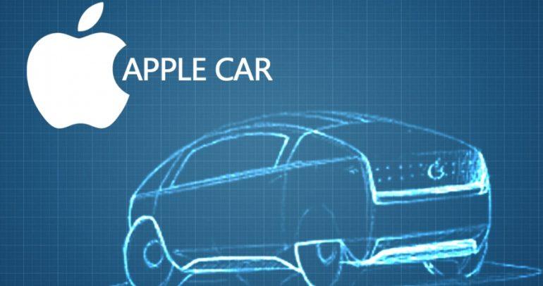 شركة آبل تدخل إلى عالم السيارات