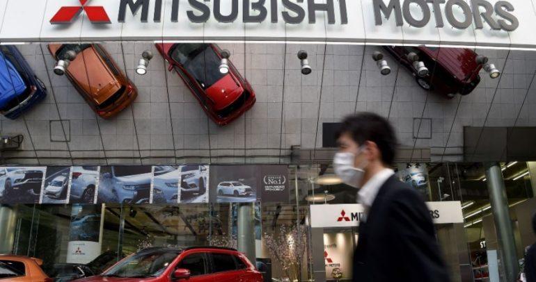 ميتسوبيشي تقر بتزوير بيانات اختبارات الغاز.. وتعتذر!