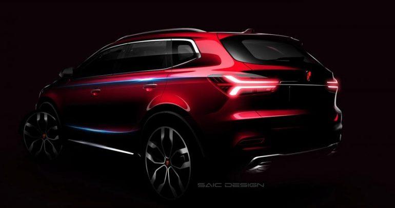 5 سيارات صينية جديدة ستتصدر معرض بكين للسيارات 2016