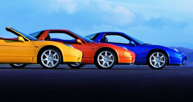 ما هي العلاقة بين لون السيارة وحوادث السير؟