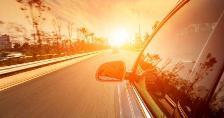9 طرق لحماية السيارة في أيام الحر