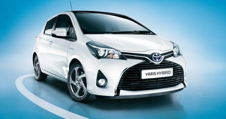 فرامل ذكية تغزو سيارات تويوتا بحلول 2017