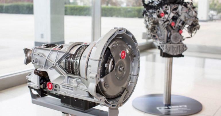فورد F-150 ٢٠١٧: المحرك وعلبة التروس