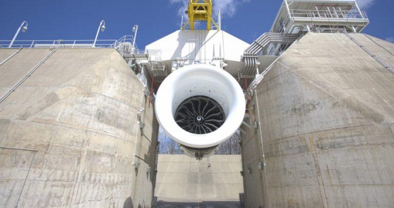 تقنية الطبع ثلاثية الأبعاد تنتج المحرك النفاث الأضخم عالميا!