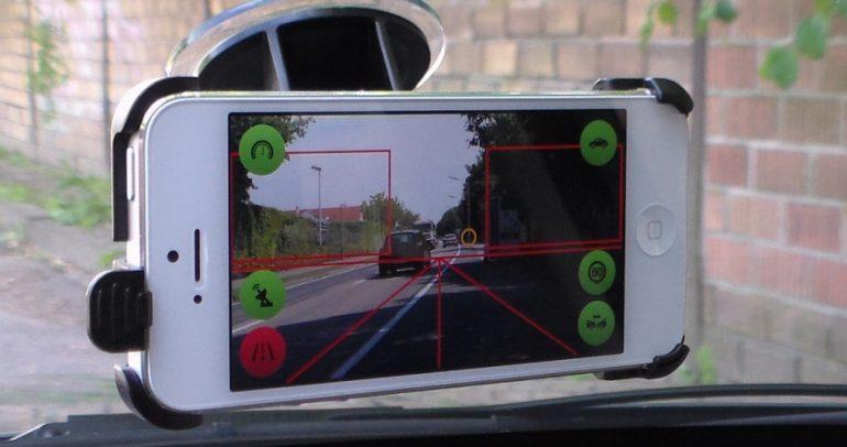 إرفع معدل أمان وذكاء سيارتك عبر تحميل التطبيق التالي