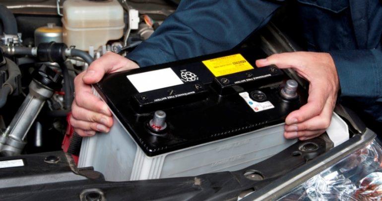 الطريقة العلمية لإعادة شحن بطارية سيارتك