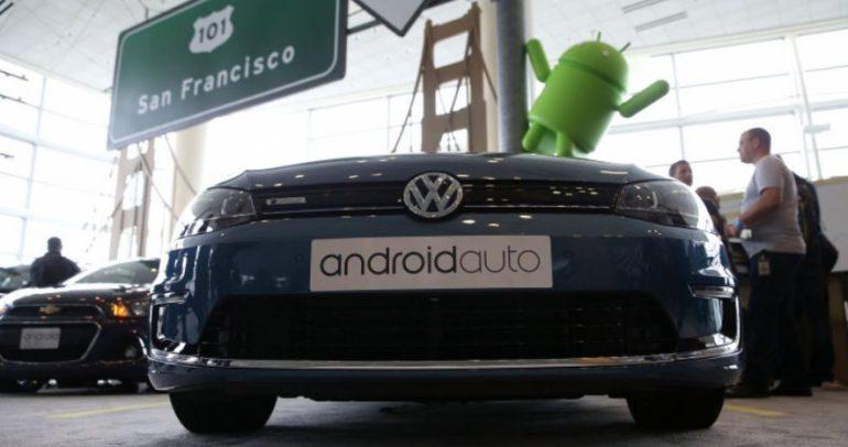 آندرويد أوتو قريبا على الهاتف الذكي تماما كأي برنامج آخر