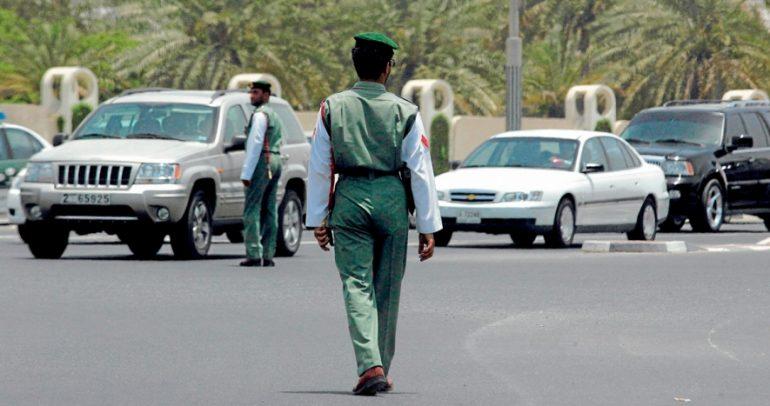 ضبط 1837 سائقا في أبو ظبي لتجاوزهم 200 كلم/ساعة