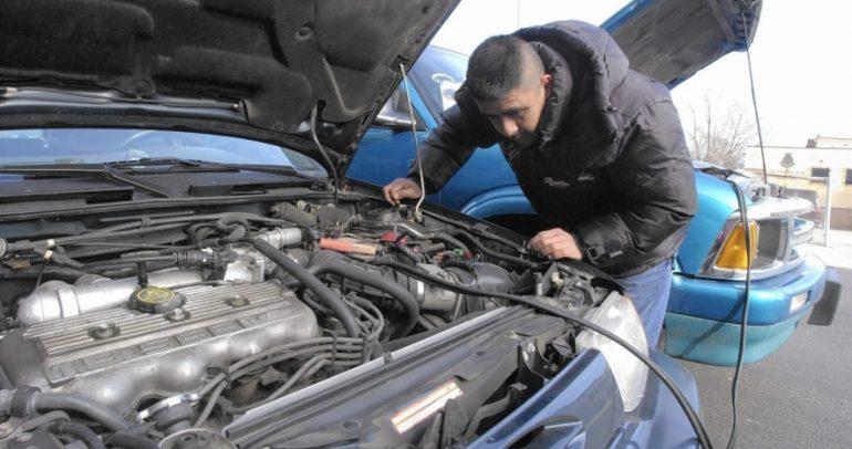 مشاكل عدم بدء المحرك – الجزء ١: no crank/ no start