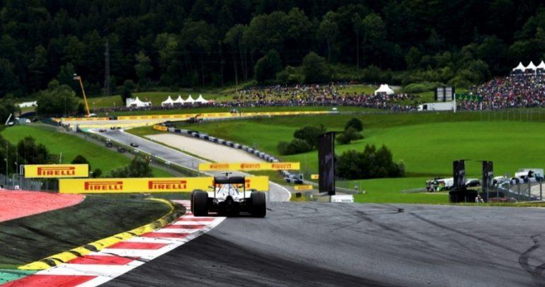 ستة أشياء تحتاج إلى معرفتها بشأن سباق الجائزة الكبرى النمساوي