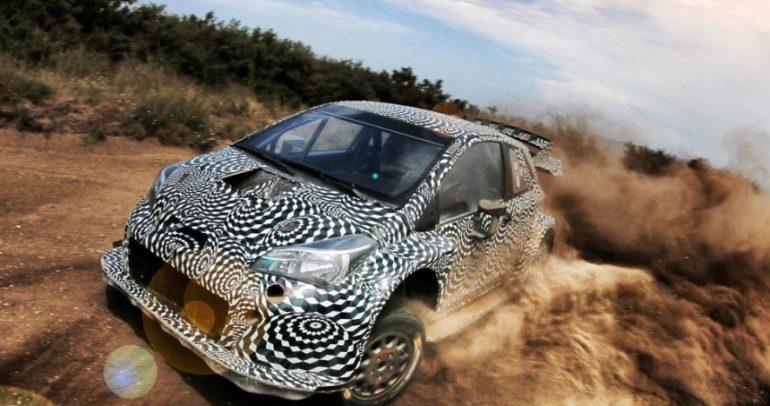 تويوتا ياريس WRC هي أروع تويوتا ياريس حتى الآن