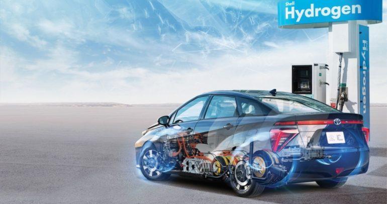 خلايا وقود الهيدروجين: هل حان الوقت؟
