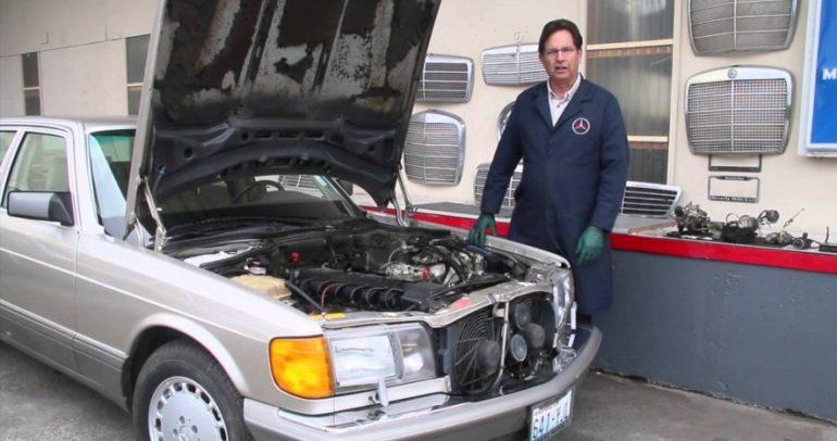 مشاكل عدم بدء المحرك – الجزء ٢: crank/ no start