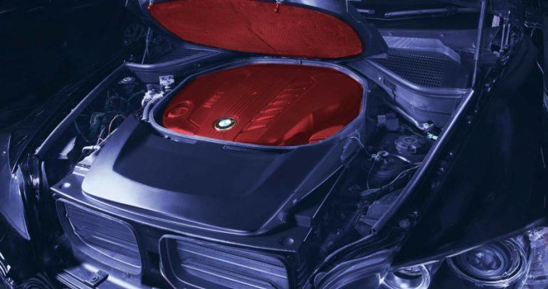 مستقبل محركات BMW