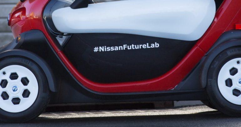 """أهداف مستقبلية مثيرة يبحثها """"مختبر المستقبل"""" من نيسان.. ما هي؟"""