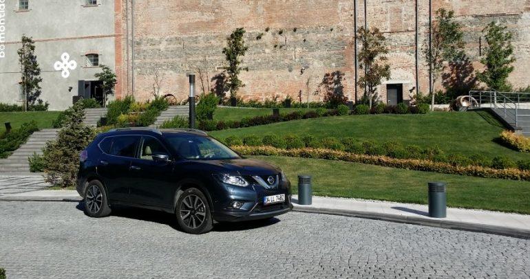نيسان وموقع عالم السيارات في تركيا.. فيديو يكشف أسرار الرحلة