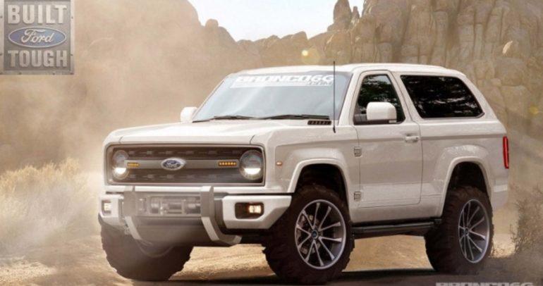 مركبة SUV أسطورية أميركية سوف تعود من جديد
