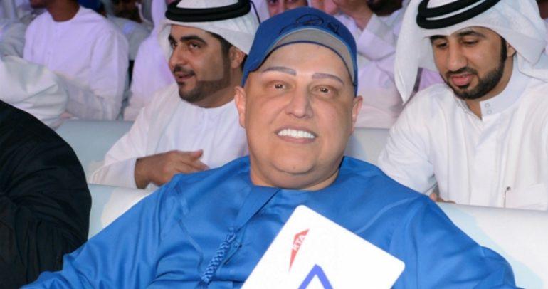 رجل في دبي ينفق 9 مليون دولار على لوحة ترخيص سيارة.. من هو؟