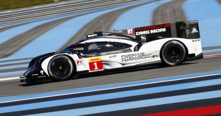 """بورشه تعود إلى سباق """"البحرين 6 ساعات"""" مُكلَّلة بلقب بطولة العالم"""