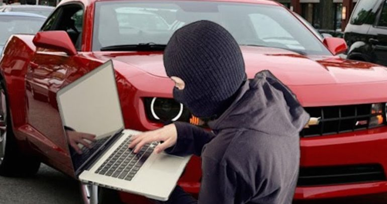 إليكم 9 سيارات الأكثر عرضة للقرصنة الالكترونية Hacking