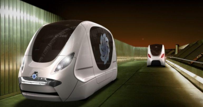 """ما مدى كفاءة عمل نظام """"بي آر تي"""" للنقل الذاتي السريع في أبوظبي؟"""
